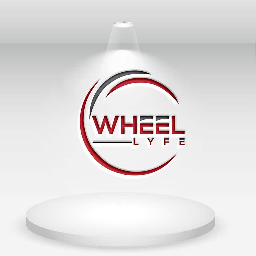 Bài tham dự cuộc thi #                                        87                                      cho                                         EUC Wheel Lyfe Logo Design