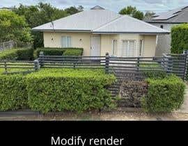 Nro 28 kilpailuun Modify render käyttäjältä tasali1033