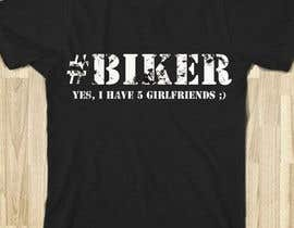 #14 cho Design a T-Shirt , hastag related bởi elvaDF