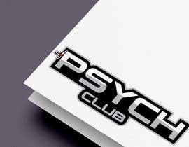 Nro 366 kilpailuun Creating a brand logo (Psych Club) käyttäjältä Hcreativestudio