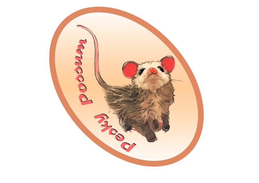 Penyertaan Peraduan #39 untuk Design a Logo for Pesky Possum Pest Control