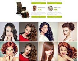 faridahmed97x tarafından Hair salon apps ( Third party ) için no 18