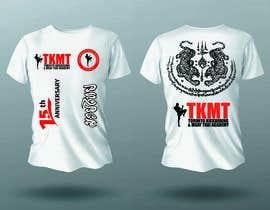 RishiDev73k tarafından 15yrs Anniversary T-Shirt Design için no 162