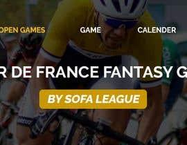 Nro 152 kilpailuun Website Banner3 käyttäjältä lusefer