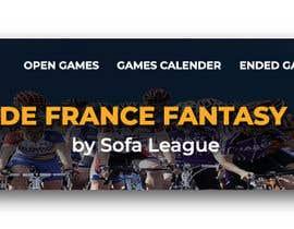 Nro 179 kilpailuun Website Banner3 käyttäjältä designconcept86