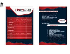 #36 for Financior Accountancy Services  - 22/06/2021 10:05 EDT by kamrulhkhk