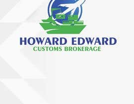 #41 for Create a logo for customs brokerage company | Freight company af trang010