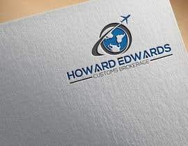 #13 for Create a logo for customs brokerage company | Freight company af shariffalmamun