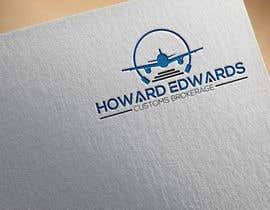#17 for Create a logo for customs brokerage company | Freight company af shariffalmamun