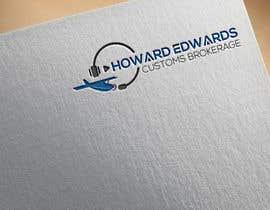 #20 for Create a logo for customs brokerage company | Freight company af shariffalmamun