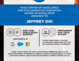#37 для NASA Challenge: Design a CoECI Team Member Certificate от ammarraji90