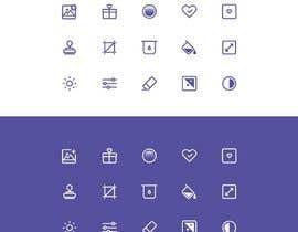 himelhafiz224466 tarafından Design a mobile photo editing app için no 6