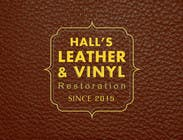 Graphic Design Konkurrenceindlæg #31 for Leather and Vinyl Company Logo