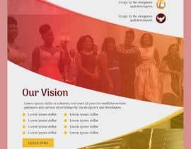 #21 for Ministy Website or Church Website af sharifkaiser