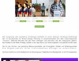 #36 for Ministy Website or Church Website af lupaya9