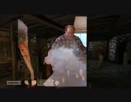 Nro 1 kilpailuun Create 12sec video ------- Oblivion NPC käyttäjältä tomantony97