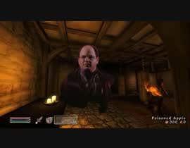 #4 cho Create 46sec video - Oblivion NPC bởi roujan95