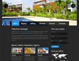 Nro 41 kilpailuun Build Me A Website käyttäjältä globalwebindia