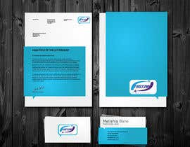 #27 for Design Letterhead and Business Card for a travel business by flashxpert
