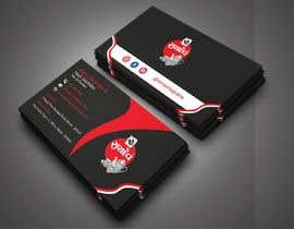 #87 for Designing Business Card by mrshamsjaman