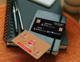#140 for Designing Business Card by khadizakhatun908