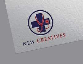 #115 pentru New Company Logo de către mdshuvoahmed75