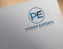 Nro 334 kilpailuun Logo Design - Power Experts käyttäjältä sokina82