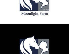 suryakantdhindle tarafından Create a Logo for a Horse Farm için no 15