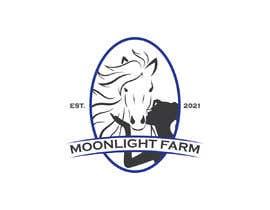 jimlover007 tarafından Create a Logo for a Horse Farm için no 70