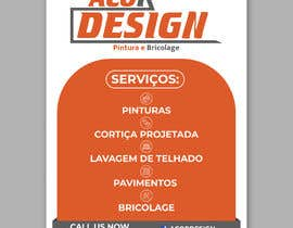#1 for Flyer for remodeling company by alakram420