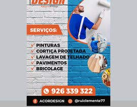 #192 for Flyer for remodeling company by miloroy13