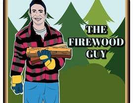 """#39 for """"The Firewood Guy"""" Logo by adelheid574803"""