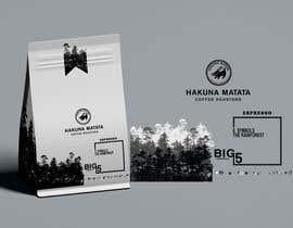 Nro 14 kilpailuun 8 Labels for Coffee Bag käyttäjältä sportbig1