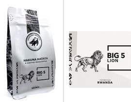 Nro 42 kilpailuun 8 Labels for Coffee Bag käyttäjältä skuizy