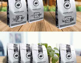 Nro 45 kilpailuun 8 Labels for Coffee Bag käyttäjältä skuizy
