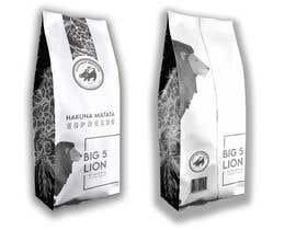 Nro 21 kilpailuun 8 Labels for Coffee Bag käyttäjältä kmtawhidulislam2