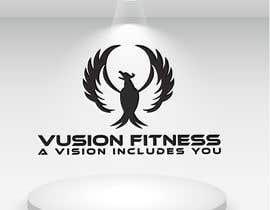 #94 for I need a Logo designed for my Fitness Business by mohammadmonirul1