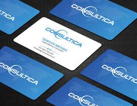 #550 for design a business card by Nure12