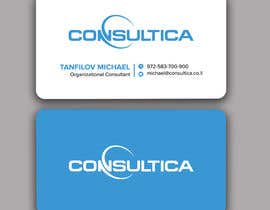 #181 for design a business card by Dipu049