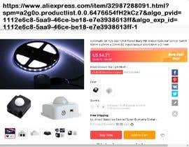 #20 cho Find me a PIR motion sensor that gives a 24V DC digital output signal bởi sergreader