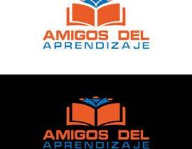 Nro 684 kilpailuun Logo for an Education-based Non-profit Organization käyttäjältä ArifKhan448578