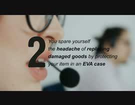 Nro 39 kilpailuun Professional Video Ad Creator käyttäjältä amywutm