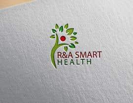 #106 for R&A Smart health LOGO by shirin264