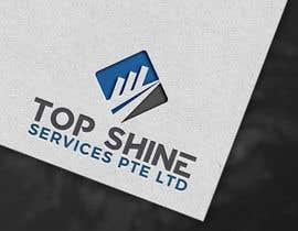 Nro 144 kilpailuun TOP SHINE SERVICES PTE LTD käyttäjältä ahmedyahya55