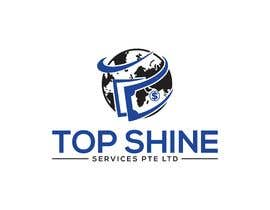 Nro 153 kilpailuun TOP SHINE SERVICES PTE LTD käyttäjältä sharminnaharm