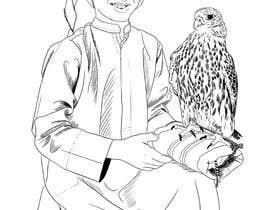 #151 untuk sketch for engraving - 24/06/2021 04:48 EDT oleh mervor