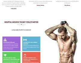 mamunsarder93 tarafından Wordpress site design için no 3