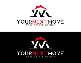 #182 para Design a Logo for Your Next Move por sinzcreation
