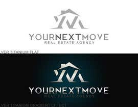 #189 para Design a Logo for Your Next Move por sinzcreation