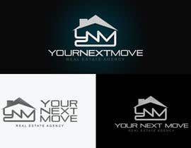 #208 para Design a Logo for Your Next Move por sinzcreation